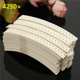 4250pcs RoHS 170 Wert 0603 1 / 10W SMD Chip Fixed Resistor 0R-10MR