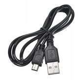 Universele Mini USB 2.0-kabel voor tablet of mobiele telefoon