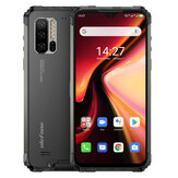 Ulefone Armor 7 IP68 IP69K Waterdicht 6.3 inch 8GB 128GB 48MP Camera NFC Wireless Charge Helio P90 Octa Core 4G Smartphone