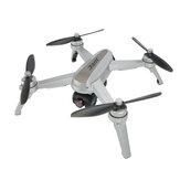 JJRC JJPRO X5 5G WIFI FPV sans brosse avec 1080P HD Point d'intérêt de caméra GPS Drone RC Quadricoptère RTF