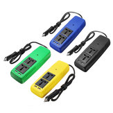 150W Power Inverter Car DC 12V To 220V AC Cigarette Lighter Adapter Dual USB