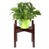JIAFA HJ004 Planta Suporte para vasos de flores interno e externo Rack de armazenamento para jardim Decro