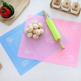 Honana Silicone Tappetino da picnic per bambini con tappetino antiaderente per tappetino antiaderente con misurazione