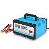 Caricatore elettrico universale Batteria dell'automobile del motociclo Batteria astuto dell'attrezzatura di carico dell'automobile 12V5 / 24V