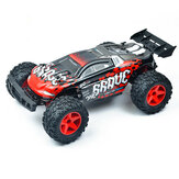 SUBOTECHBG15181/122.4G4WDHigh Speed 35km / h Off-Road Partial Waterproof RC Car