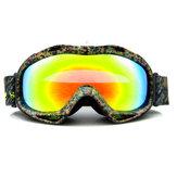 Esportes óculos de esqui motocicleta UV400 Óculos à prova de vento