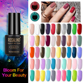 ROSALIND 7ML 01-30 Semi Permanente Embeber Off Salon UV Unhas Gel