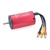 Surpass Hobby 2845 KK Series 2-3S Brushless Waterproof Motor 5900/5000/4400/3800/3100/2800KV for 1/12 Rc Car