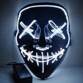 Halloween Mask Horror Secret Room Haunted House Props Decoration