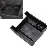 Arm Rest Secondary Storage Box Pallet Center Contained For VOLVO XC60 2009-2015