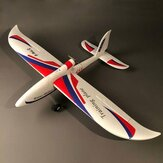 KIT de planador de avião RC Sky Surfer X8S 1400 mm Wingspan EPO RC