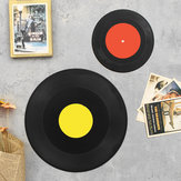 Retro Classic Vinyl phonograph Record Album Wall Hanging Home Bar Theme Decorations