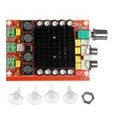 Xh-M510 TDA7498 DC14-34V Amplifier Board Class D 2x100W High Power Dual Channel Audio Stereo Amplifier Board