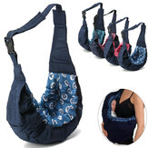 Newborn Infant Baby Carriers Sling Wrap Rider Backpack Nursing Pouch Papoose