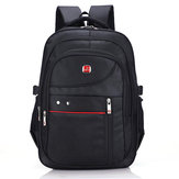 20L Men Backpack Rucksack 15inch Laptop Bag Nylon Shoulder Schoolbag Satchel Outdoor Travel