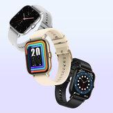 [bluetooth Call] DT NO.1 DT94 1,78 polegada 326 PPI Tela ECG Coração Taxa de pressão arterial Monitor de oxigênio 4 menus UI Multi-dial relógio personalizado mostrador inteligente