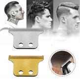 Подвижное лезвие для стрижки Professional Волосы Парикмахерская Волосы Набор сменных лезвий для аксессуаров Триммер