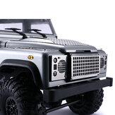 RBR / C MN D90 D91 99 99S Metalowy przedni grill Akcesoria do dekoracji samochodów RC DIY Części zamienne do samochodów RC R560