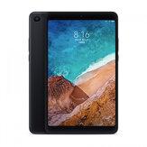 OriginalBoxXiaomiMiPad4 Plus 4G + 64G LTE Global ROM Snapdragon 660 MIUI 9.0 10.1