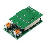 HFS-DC06 5.8GHz microgolf-radarsensormodule DC 5V ISM-detectie van golflengten 12M