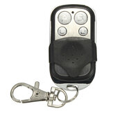 2pcs DANIU 433mhz Electric Cloning Universal Gate Garage Door Remote Control Fob Key Fob