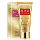 60g Body Leg Slimming Firming Body Cream