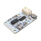 5 шт. 2x3 Вт Micro USB Беспроводной Bluetooth Динамик Аудио Приемник Цифровой Усилитель Плата
