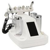 6 in 1 RF Huidverjonging Reinigende Acnebehandeling Machine