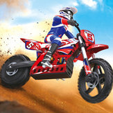 SKYRC SR5 1/4 Scale Super Rider RC Motorcycle SK-700001 RTR