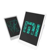 Originale 10 / 13,5 pollici Piccolo LCD Lavagna Tavoletta da scrittura sottile Lavagna digitale Blocco note elettronico per scrittura a mano