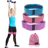 3pcs Booty Resistance Bands Set Schleife Hip Booty Beine Übung