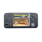 ANBERNIC RS-97 16GB 3000 Games 3.0 inch IPS HD Scherm Retro Handheld Video Game Console PS1GBA GB GBC FC MD WSC Arcade PC Games