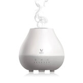 VIOMI Aromatherapy Diffuser Ultrasonic Humidifier Led Light Air Purifier Oil Diffuser From XIAOMI Youpin
