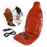 DC 12V Car Household Verwarmde Full Body Massage Seat 110V-240V