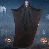 Halloween Ghost Decoration Party Hanging Scary Haunted House Prop Indoor Outdoor