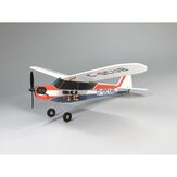 J3-Cub MinimumRC Bankyard Flyer 360mm Wingspan RC Kraft d'avion / PNP