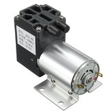 DC 12V Vacuum Pump Suction Pump with Bracket Negative Pressure Suction