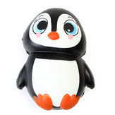 Squishy Penguin Jumbo 13cm Slow Rising Soft Kawaii Cute Collection Gift Decor Toy