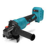 800W 100mm Cordless Electric Angle Grinder 10000rpm Cut Off Tool For Makita 18V Li-ion Battery
