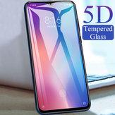 Bakeey 5D Pełne pokrycie Anty-wybuchowa osłona ekranu ze szkła hartowanego do Xiaomi Mi9 / Xiaomi Mi 9 Pro / Mi 9 Transparent Edition Nieoryginalny