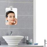 Anti Fog Duschspiegel Badezimmer Fogless Fog Free Mirror Wash