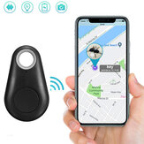 Mini Anti Lost Bluetooth Finder Schlüssel Brieftasche Smart Tracker Gepäck Koffer Tasche GPS Locator Reminder Camping Travel