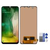 Pełny montaż Bez martwych pikseli Wyświetlacz LCD OLED + Wymiana ekranu dotykowego Digitizer + Narzędzia naprawcze dla Samsung Galaxy A70 2019 A705 A705F SM-A705F A705DS