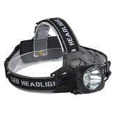 XANES K55A 500 lumen Bicycle Led T6 Headlight Outdoor Sports koplamp 4 standen verstelbare Head Light