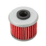 TRX450R CRF250X CRF450X CRF250R CRF450R Honda moteur plus propre du filtre à huile pour