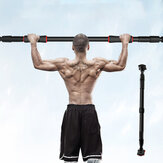 Max Load 200KG Door Horizontal Bar Adjustable Gym Home Pull Up Bar Strength Training Fitness Exercise Tools