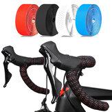 BATı BISIKLET 2 ADET Soft Bisiklet Gidon Kayışı kaymaz Aşınmaya dayanıklı EVA Bisiklet Gidon Bandı Yol Bisikleti Kavrama Bant
