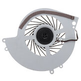 Centechia 12V Internal Cooling Fan Replacement Built-in Cooler for Sony PS4 PS 4 Playstation 4 1000/1100 KSB0912HE Cooler Fan