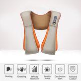 Massageador elétrico amassar pescoço pescoço ombro