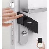 SHERLOCK Smart Stick-slot S APP Intelligent slot Anti-diefstal Slot ontgrendelen Afstandsbedieningsslot bedienen